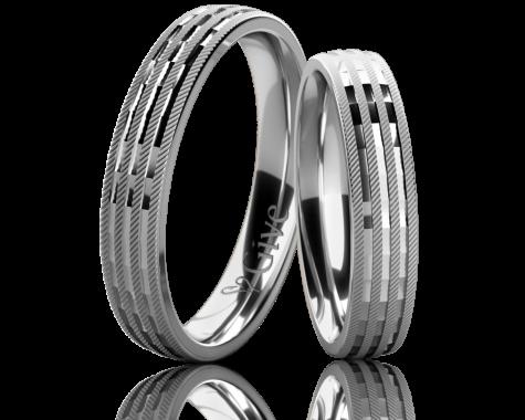 Snubní prsteny CLIVIA obr.3