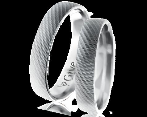 Snubní prsteny SALVIA obr.21