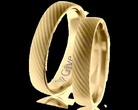 Snubní prsteny SALVIA obr.22